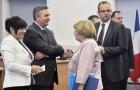 20-lecie samorządu terytorialnego w Polsce