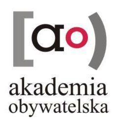 akademia obywatelska logo