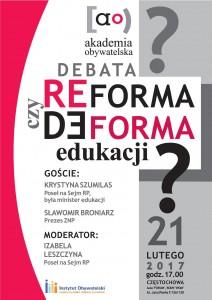 plakat_REFORMA